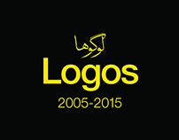 LOGO & LOGOTYPES 2005-15