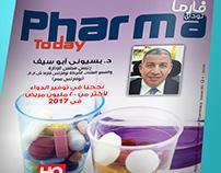 Pharmtoday Magazine