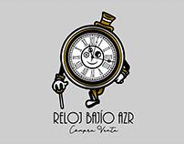 Reloj Bajío AZR