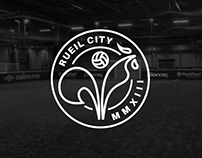 Rueil City Football