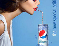 Diet Pepsi Special Edition