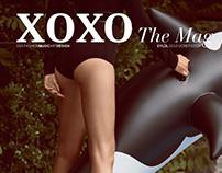 XOXO The Mag 07/15