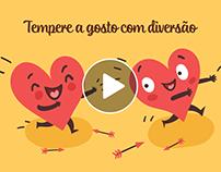 Vídeo de relacionamento - Shopping Aricanduva