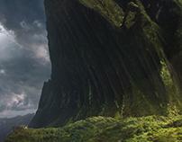 Isla Sorna island