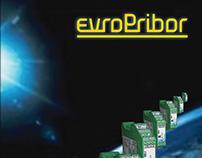 """Каталог промышленных блоков """"EvroPribor"""", 2012"""