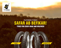 Panther Tyres