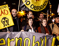 Nuclear, Almaraz. Jornal i, 13/01/2017