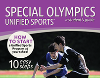 Special Olympics Unified Sports Guide