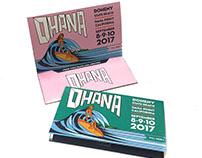OHANA Credential Mailer