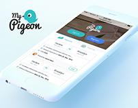 My Pigeon (Mobile)