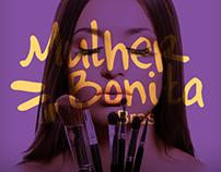 {Identidade Visual} Mulher Bonita Brasil