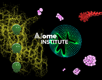 AIome: the world of the digital microbiome