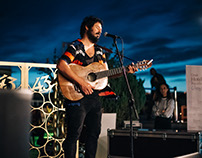 El Kanka - Live The Roof