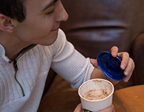 Argi-lid: Your Personal Coffee Lid