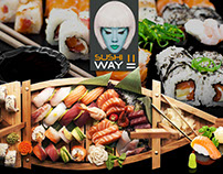 SUSHI WAY Restaurant and grill