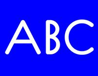 Konduktor Typeface?