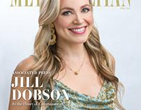Copy of Metropolitan Magazine Issues