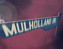 + mulholland drive poster [work in progress]