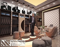 Haredy Suit & Tie Store