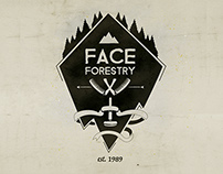 Face Forestry: Forest Beast Collection