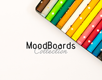 MoodBoards Collection