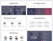 Satin CompanyGoogle Slides Template