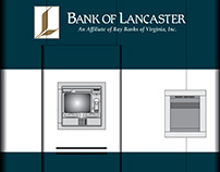 Caddell Communications—Misc Items for Bank of Lancaster