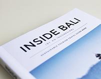 Inside Bali - Guide Book