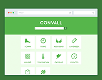Convall - Units Converter