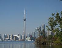 Toronto Island Photography