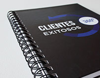 Cuaderno Empresas Kaufmann