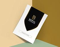 Beryl Brochure