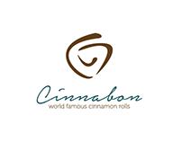 Cinnabon Rebranding Concept (Unofficial)