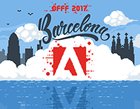 OFFF 2017 Barcelona