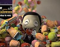 Unimarc Halloween