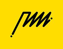 Logotype Poupi Motors