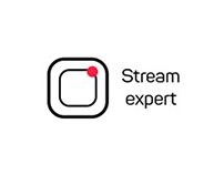 Landing page for StreamExpert