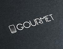 GOURMET - Institucional