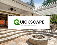 Quickscape store