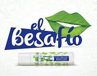El Besafío - Nailen
