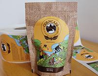 Cuencafé: El café de la cuenca del canal de Panamá