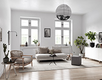 Whiteness \\ Göteborg