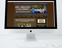 Paris Dermatology Web Site Design - Paris, TX