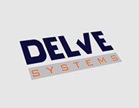 Branding/CI - Delve Systems