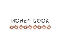 Honey look Адамова Полина