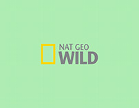 Nat Geo Wild - Entendés el mundo animal.