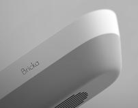 Bricka Speaker / 2016