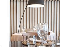 Restyling para Restaurante | Toledo
