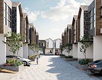 Easton Urban Kapital Project