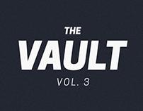 The Vault, Vol. 3